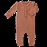 Fresk Schlafanzug Velours