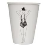 Cup Backwards