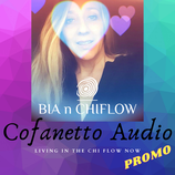 Cofanetto Audio CHI FLOW