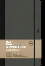 Adventure Notebook A5, 13x21cm