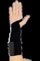 Erste Hilfe Notfall Bandage klein