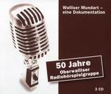 50 Jahre Oberwalliser Radiohörspielgruppe