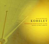 Kohelet - Alles hat seine Zeit
