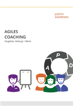 smincas 02/18 (PDF-Dokument) + Leanpub eBook Agiles Coaching