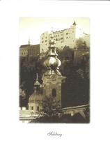 Peterskirche mit Festung