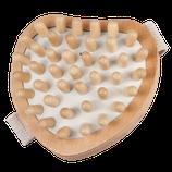 Cellulite-Bürste