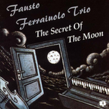 CD The secret of the moon
