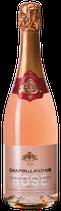 Chapin & Landais, Loire | Crémant de Loire Brut, Rosé AOC