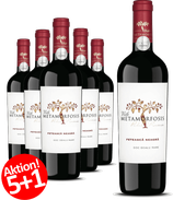 6-er Weinpaket Viile Metamorfosis Feteasca Neagra 2018  | 5 +1 GRATISAKTION