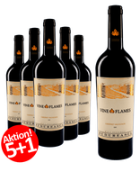 6-er Weinpaket - Cabernet Sauvignon | The Vine in Flames2015 | 5 +1 GRATISAKTION