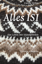 """Alles ISI""  - Carina Heller"