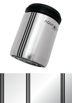 AquaClic® Inox Lignes