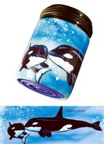 AquaClic® Baby Orca