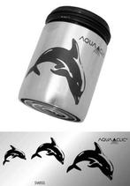AquaClic® Inox Modern Flipper