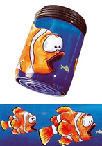 AquaClic® Clownfish