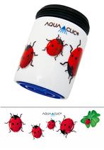 AquaClic® Portafortuna