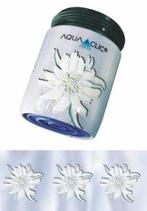 AquaClic® Edelweiss stone