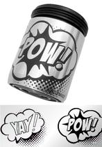 AquaClic® Inox Pow!