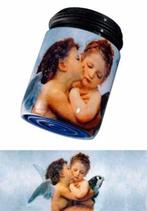 AquaClic® Kissing Angels