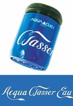 AquaClic® Wasser - eau - acqua