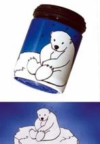AquaClic® Ours polaire