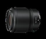 Nikon NIKKOR Z 50 mm 1:1,8 S + 5-Jahre-Garantie-Aktion