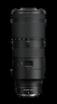 Nikon NIKKOR Z 70-200 mm 1:2,8 S