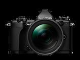 Olympus E-M5 Mark II Kit + 14-150mm Objektiv schwarz