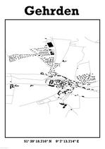 Gehrden - Kreis Höxter
