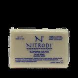 Sapone olio d'oliva Nitrodi cosmetici naturali