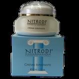 Crema idratante  Nitrodi cosmetici naturali