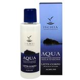 Latte corpo agrumi Ischia sorgente di bellezza