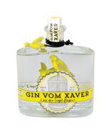 Gin vom Xaver 0,5 ltr. Fl. 41 % vol.