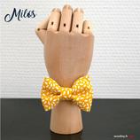 """Bracelet jaune """"Milos"""""""