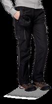 Damen-Funktionsregenhose Bjerre ohne Logo