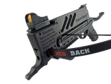 SMB T23-307 RedBack SuperSport Deluxe - multishot Pistolenarmbrust mit Red Dot Visier