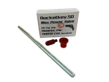 Rocketkey.50 HDR50 MAX POWER VALVE 20 Joule Exportventil f HDR 50 tuning upgradeame
