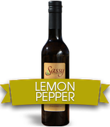 LEMON PEPPER PURE OLIVE OIL