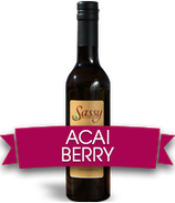 Acai Berry Balsamic