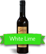 WHITE LIME BALSAMIC