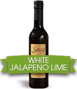 WHITE JALAPENO LIME BALSAMIC