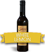 WHITE LEMON BALSAMIC