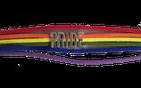 """Regenbogen-Armband """"Pride"""""""