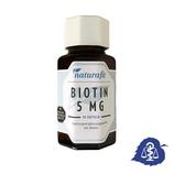 Biotin 5mg 90 Kapseln
