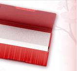 Shiseido Talgpapier matt 90 Stück