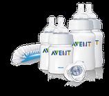 Avent Flaschenset für Neugeborene