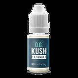 OG       Kush CBD-E-Liquid