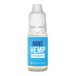 Hemp Mint CBD-E-Liquid