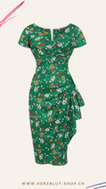 Elsie Pencil Dress