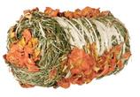 Hooibaal pompoen & wortel